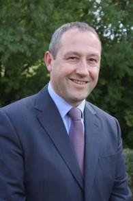 Dr Richard Judge