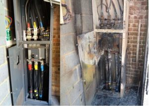 Construction companies fined after employee receives electrical burns 3