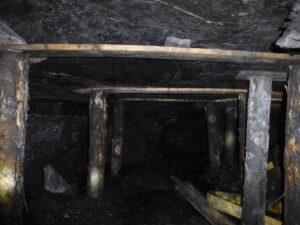 Image of the coal mine